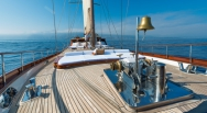Begum Yachting lists 40.1m M/S Don Chris for sale