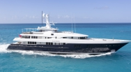 60m 'Elandess' sold by Burgess