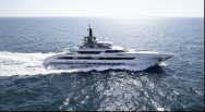 Heesen delivers its largest yacht to date