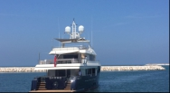 Two birds with one stone for Cantiere delle Marche