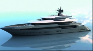 The largest Sanlorenzo ever built sold