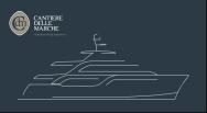 Cantiere delle Marche announces sale of 32m superyacht
