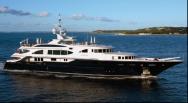 $5.05 million price reduction on Benetti's 60m 'Swan'