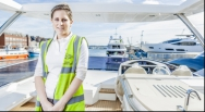Fourth consecutive year of growth for UK superyacht sector