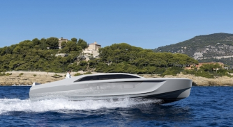 Image for Introducing the new Pascoe 12m Limousine