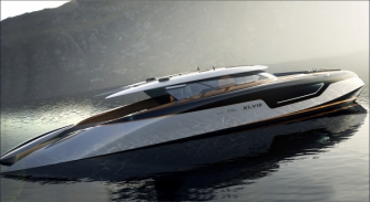 Image for Falcon Tenders releases raft of superyacht design collaborations