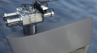 Image for Quantum Marine Stabilizers launches rack and pinion 'R Series'