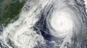 Image for Hurricane season 2021 breaks new records