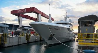 Image for Optimising the refit experience with Amico & Co.