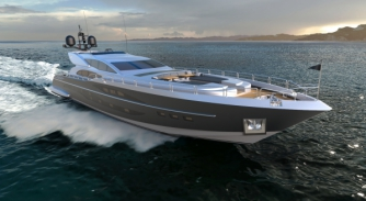 Image for Seven Stars revives iconic brand Leopard Yachts