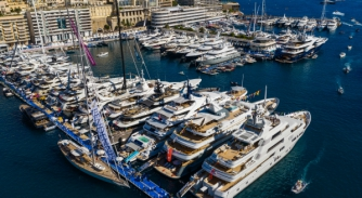 Image for Monaco Yacht Show announces first exhibitor list