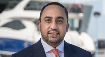Image for Gulf Craft CEO Talal Nasralla talks marketing