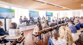 Image for Monaco Yacht Summit list of topics and speakers finalised