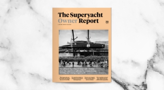 Image for The Superyacht Owner Report