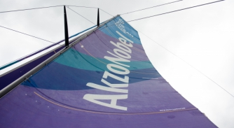 Image for Sailing The Solent with AkzoNobel