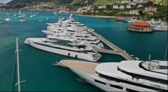 Image for Caribbean Charter Yacht Show refines the boat show model