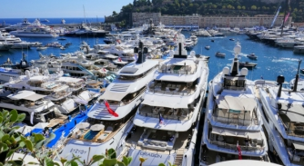 Image for Hill Robinson looks ahead to Monaco Yacht Show