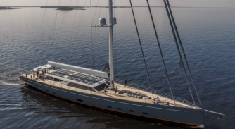 Image for Solbian Solar delivers largest solar system ever installed on a sailing yacht