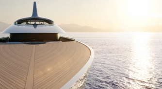 Image for Feadship unveils new concept at Monaco