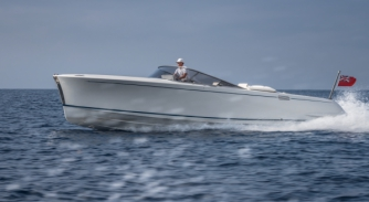 Image for Vita Yachts launch new 10.5m all electric flagship