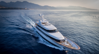 Image for Flood of enquiries expected for superyacht Drizzle