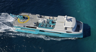 Image for Preview of new AXIOMA support vessel