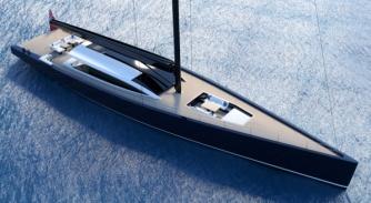 Image for 44-metre new build for Vitters Shipyard