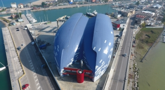 Image for Cantiere Rossini announces opening of its repainting sheds