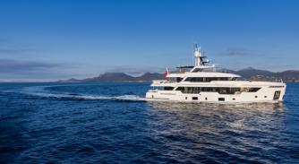Image for Rosetti Superyachts launches Emocean