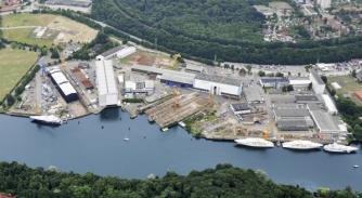 Image for Nobiskrug receives refit order for 120m superyacht