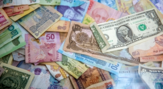 Image for Managing glamorous money