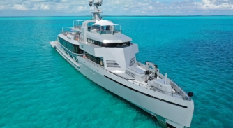 Image for Market insights with Moravia Yachting