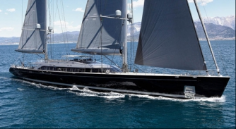 Image for The Italian Sea Group makes offer for Perini Navi