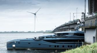 Image for PHI leaves shipyard