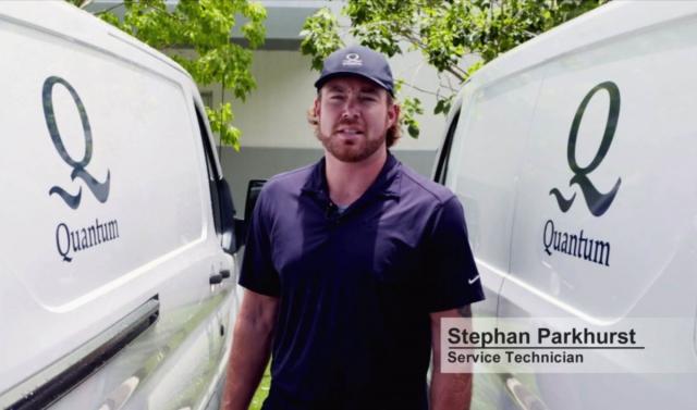 Video thumbnail for Quantum Service